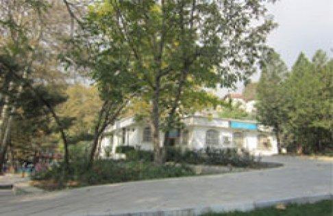 سرای محله دارآباد