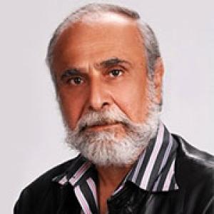 سعید امیرسلیمانی