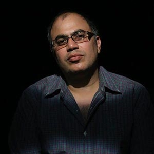 محمد  ميرعلی اكبری