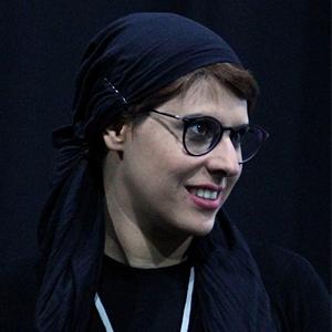 سمانه حسینی