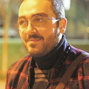 محمد  مردی
