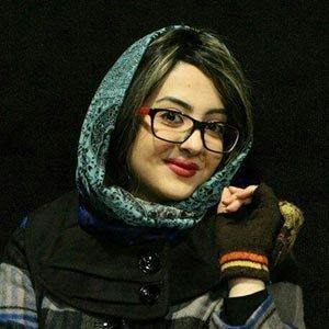 سپیده  میرصمدزاده