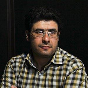 شهرام احمدزاده