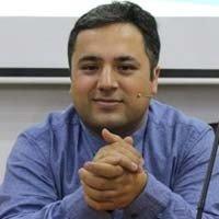 علی درجزینی