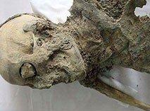 موزه باستان شناسی مردان نمکی زنجان