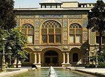 مجموعه جهانی کاخ گلستان