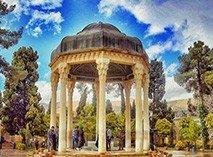 مجموعه فرهنگی-تاریخی حافظ