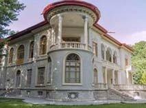 مجموعه فرهنگی، تاریخی سعدآباد