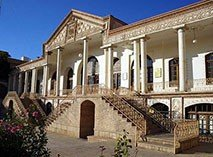 موزه قاجار