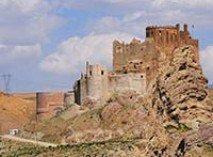 قلعه حسن صباح الموت