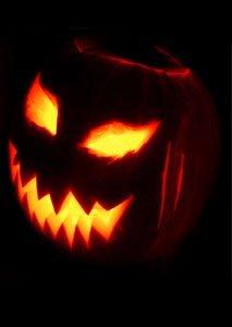 اتاق فرار قتل در هالووین
