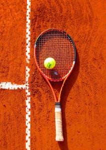 تنیس آستان قدس رضوی