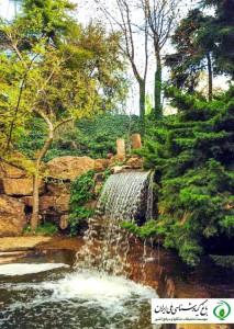 بازدید از باغ گیاه شناسی
