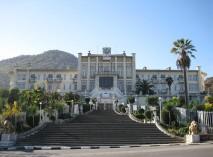 هتل بزرگ رامسر
