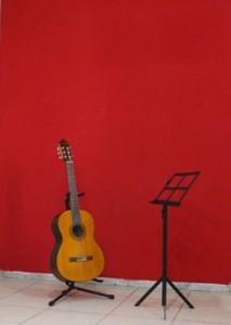 آموزشگاه موسیقی آماک