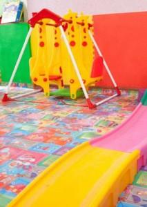 خانه کودک مدادرنگی